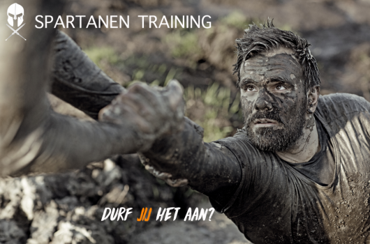 Bootcamp Spartanen Training