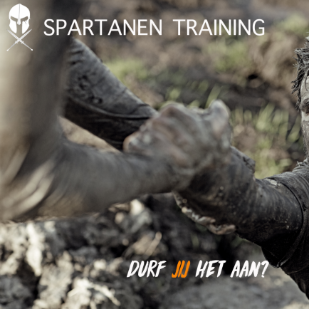 Spartanen Training